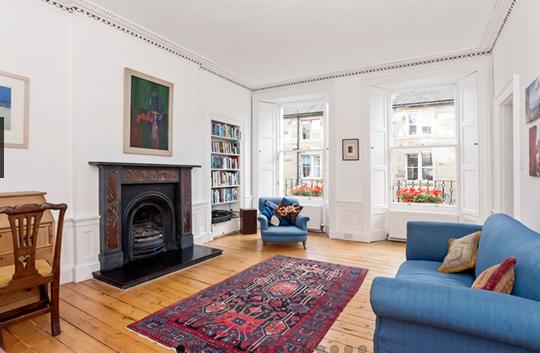 edinburgh mortgage advice